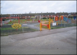 Shelley Play Area